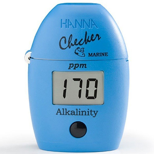 HI-755 Seawater/Marine Alkalinity Colorimeter - Checker�HC
