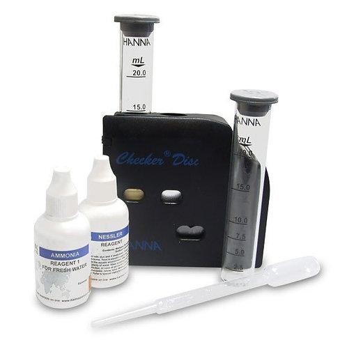HI-38049 Ammonia test kit