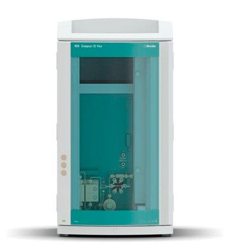 Compact IC Flex Oven/Deg
