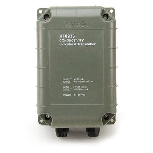 HI-8936CN Conductivity Transmitter