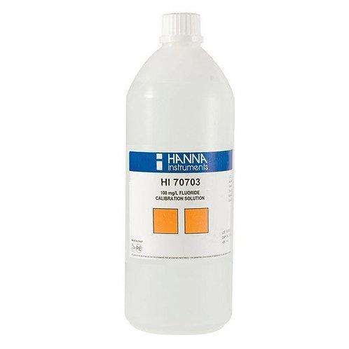 HI-70703L Fluoride Standard Solution at 100 mg/L F-