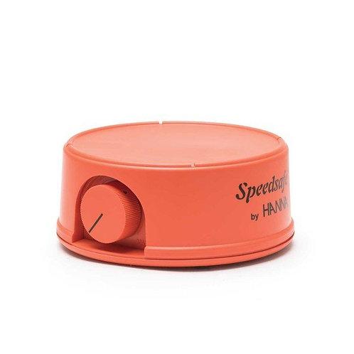 HI-180k-2 Round Compact Magnetic mini stirrer, 1L, Orange