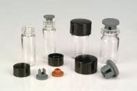 10ML VACULE WITH 22-350 CAP, 1 Case