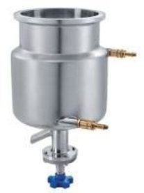 Accessories for Laboratory Reactor System, LR-2.ST