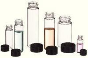 20ML VIAL IN FILE, 24MM, AMB P, 1 Case