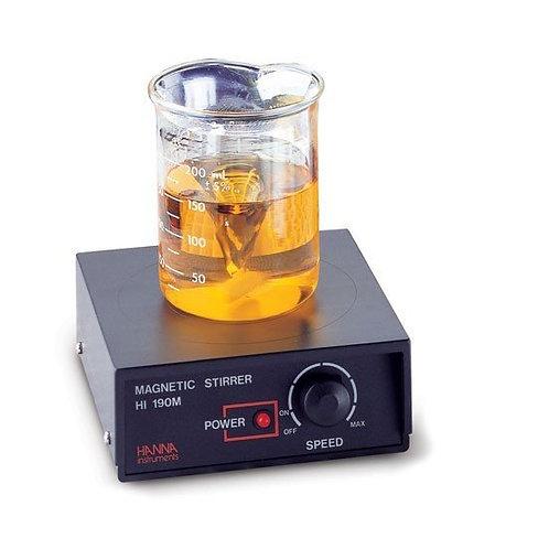 HI-190M-0 1L Magnetic Mini Stirrer with Speedsafe