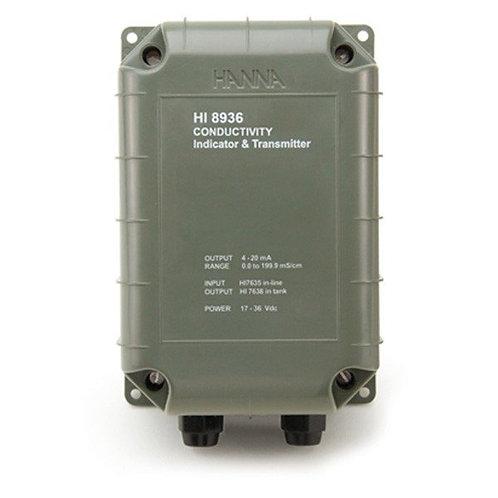 HI-8936BN Conductivity Transmitter