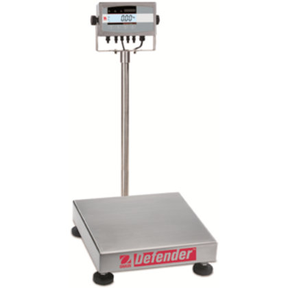 Bench Scale, D51XW300WX4-MB