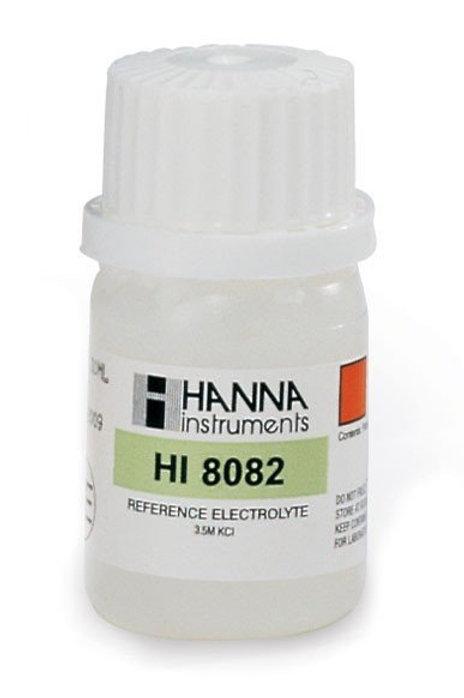 HI-8082 Electrolyte Solution 3.5M KCL