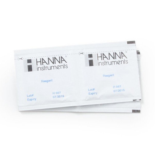 HI-93714-03 Reagents for 300 cyanide tests for HI-96714