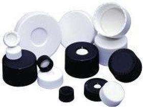 28-400 CAPWHTCLSPP/SIL/PTFE, 1 Case
