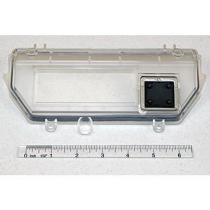 Cover, Main PCB, Key Pad, BW