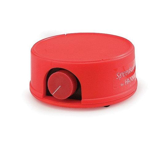 HI-180G Compact Magnetic Mini Stirrer, 1L, Red