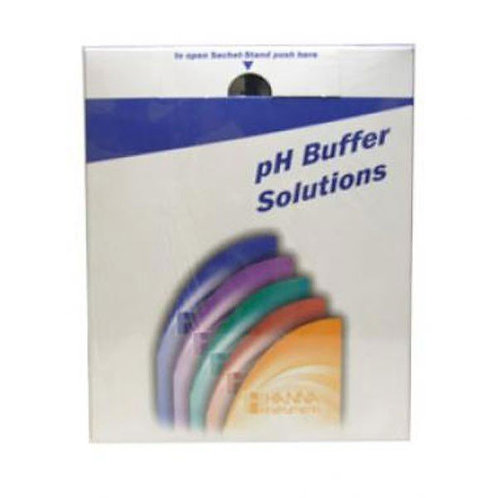 HI-50005-02 pH 5.00 Technical Buffer Solution, 25 x 20 mL sachets