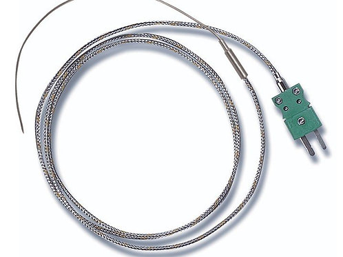 HI-766F K-type Temperature Wire Probe