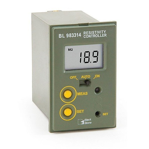 BL-983314-1 Panel mounted resistivity controller 115/230V