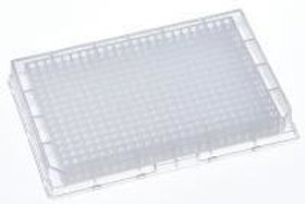 384-well microplates, PP, certified, WebSeal