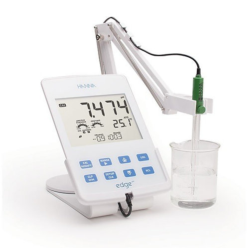 HI-2002 Edge� pH Meter