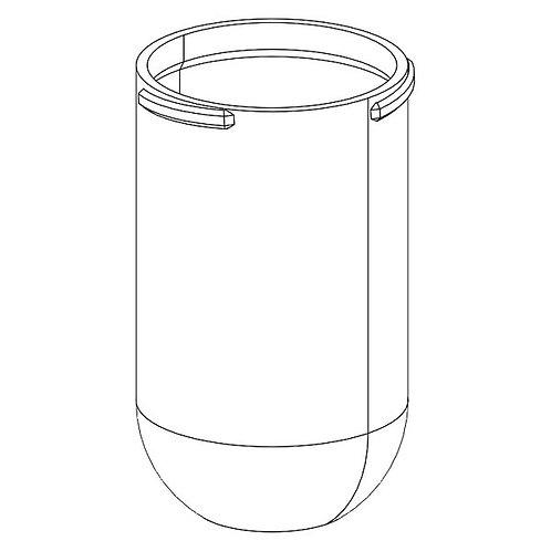 Beaker flask Ø 110