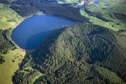 Lac de Montcineyre