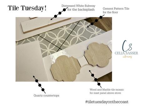 Tile Tuesday