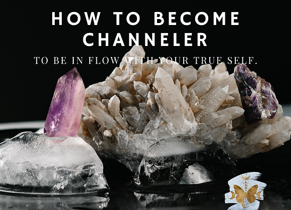 How To Channel Your Spirit Guides