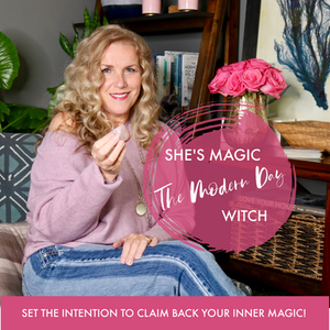 She's Magic Podcast