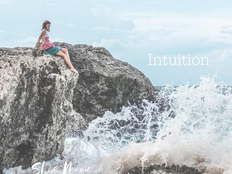 Intuition Day #6
