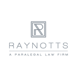 Raynotts Law Logo