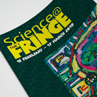 Science @ The Fringe Guide