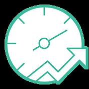Resonating Changes improve productivity icon