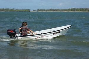 Goodwin Longboats