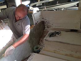 Gavin Goodwin Boat Repairs