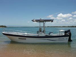 Goodwin Longboats 6850