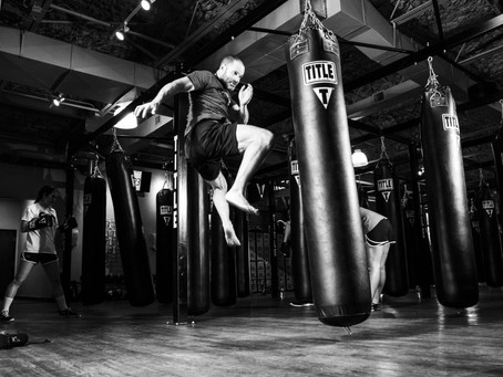 What three years of martial arts training taught me about corporate governance.