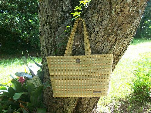 Summer Gold Basketweave