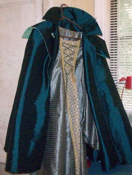 hocus pocus costume, winnifred sanderson