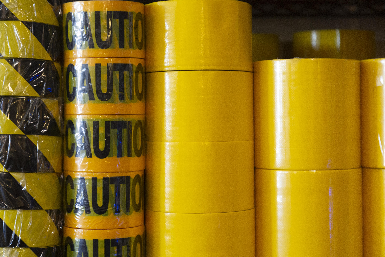 YellowTape