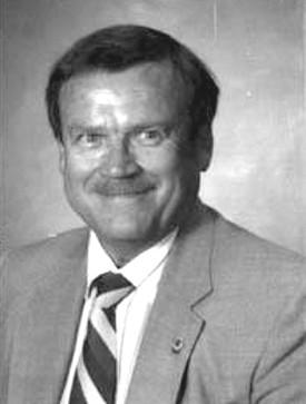 54 Harry Brewster