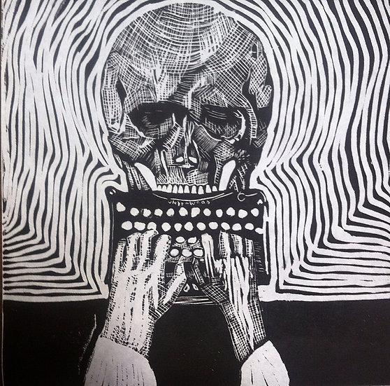 Underwood by Karim Shuquem
