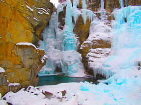 Denise Smith - Johnston Canyon (1).jpg