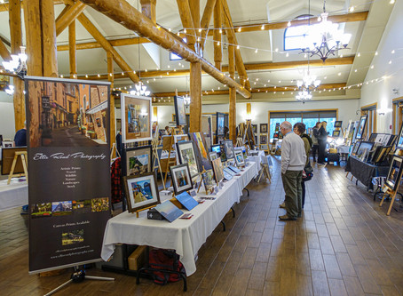 Photo show and Sale