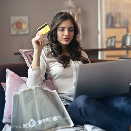 Nudge strategies to look out for when shopping online