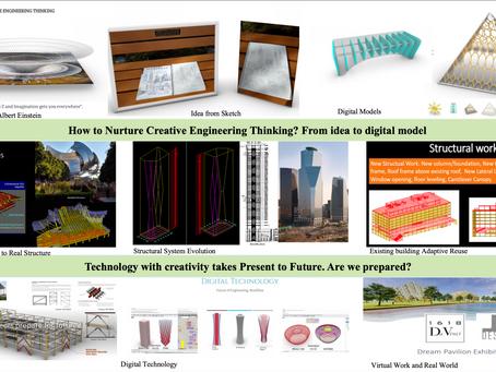 2021 Mine NY Episode 3: Simon Shim - How to nurture creative thinking