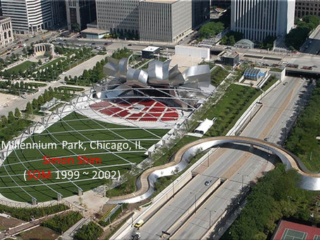 Episode 4: 시카고 SOM 첫 직장에서 타워 팰리스 3차와 밀레니엄 파크 그리고 뉴욕으로 향하는 여정