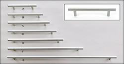 12mm Bar Handles
