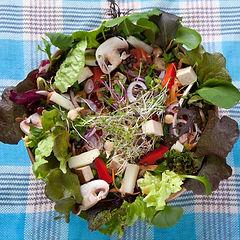 Boca salade