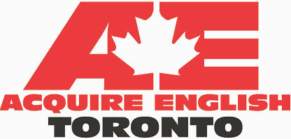 Acquire English Toronto Study Learn ESL