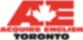 Acquire English Toronto