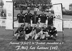 FMG Los Latinos